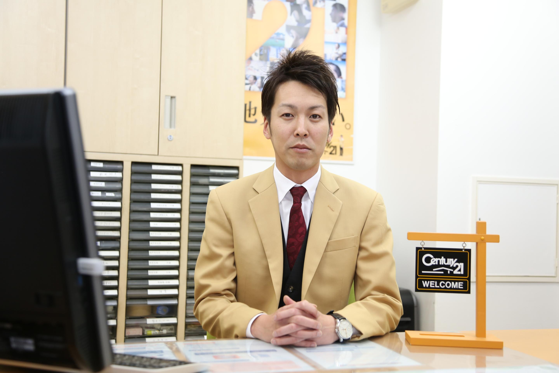 取締役 営業部長 前田 高志